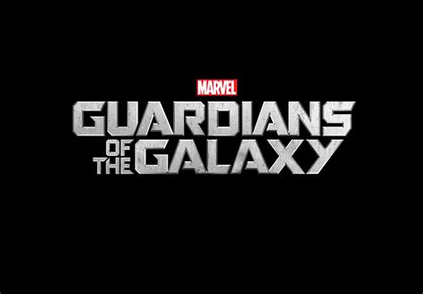 Guardian Of The Galaxy Logo rumor guardians of the galaxy sequel could be one of