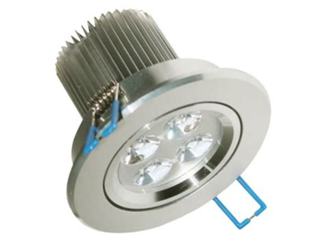 eclairage led dimmable spot led rond encastrable 5w dimmable blanc chaud led cree