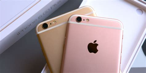 iphone 6s vs iphone 6 comparatie detaliata idevice ro