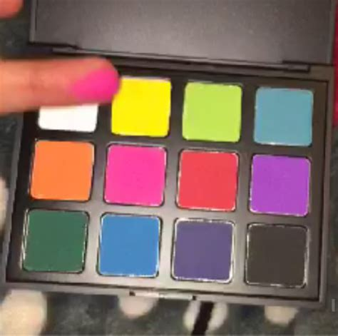 5 New Eyeshadow Palettes To Try by Eyeshadow Palette Simply Makeup