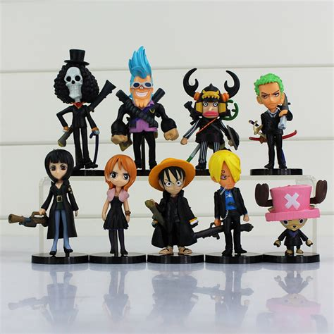 Figure One Luffy Shanks Nami Ace Chopper Zoro Sanji Ace buy wholesale luffy nami from china luffy nami