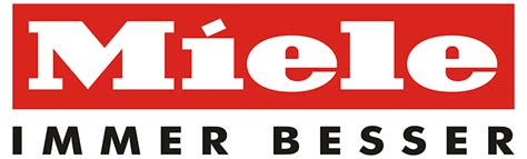 Miele logo immer besser   Byron Burford Kitchens and Interiors