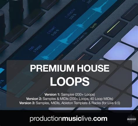 house music midi download production music live premium house loops v1 wav midi 187 audioz