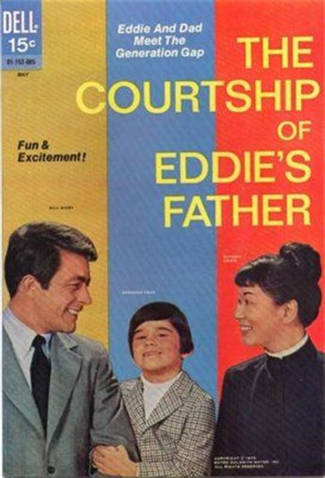 theme song courtship of eddie s father 205 best dell tv and movie comics images on pinterest tv