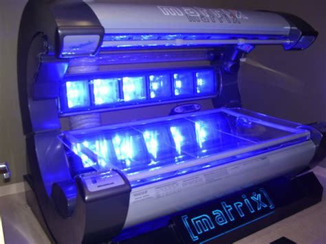 matrix tanning bed heatwave tanning east location