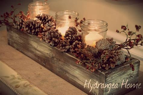 centerpieces with pine cones wedding wednesday pine cone wedding details boston