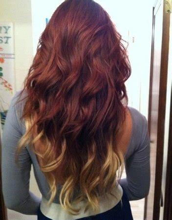 dye bottom hair tips still in style jak długo trzymają się ombre na włosach zapytaj onet pl