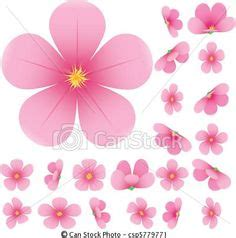 new year flower painting free flower clipart 9