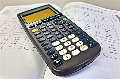 calculator calculus free photo calculator math mathematics free image on