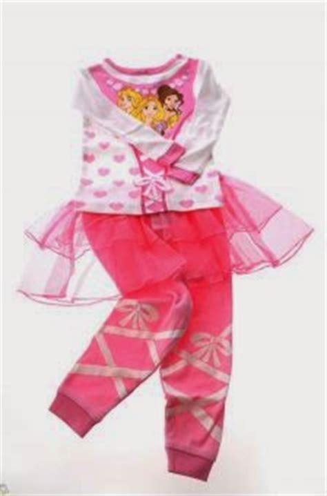 Setelan Minnie Mouse Kuning produk baju anak baju anak umur 4 5 tahun
