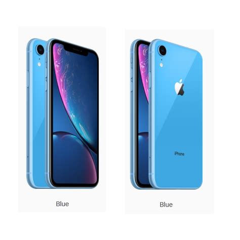 apple iphone xr gbwhite black blue yellow coral red