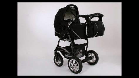 Audi Kinderwagen by Q7 Deluxe Kinderwagen 2012 Von Lux4kids Youtube