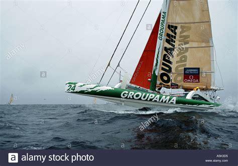 trimaran transatlantic transatlantic yacht race stock photos transatlantic