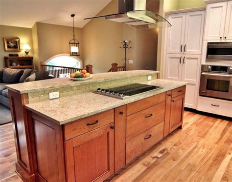 raised ranch kitchen remodel light 3 design kitchen world