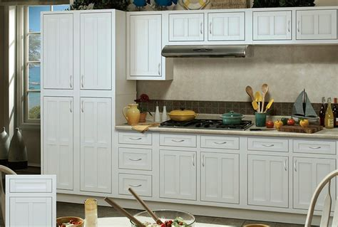 pics of kitchens with white cabinets adirondack white kitchen cabinets rta kitchen cabinets