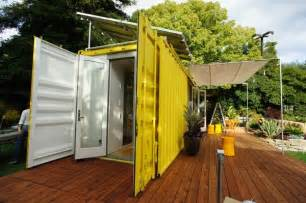 tiny container homes montainer shipping container to tiny cabin conversions
