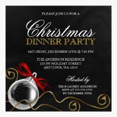1000 images about party invitations christmas and the
