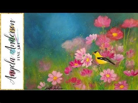 acrylic painting step by step tutorial 156 best images about free acrylic painting tutorial