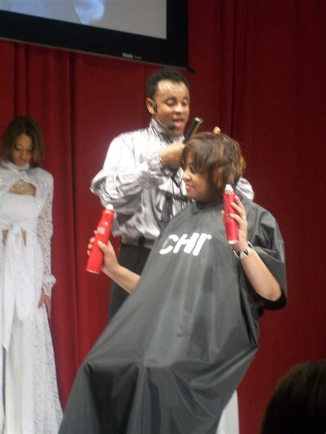 booth at bronner brothers booth at bronner brothers welcome to barbertime bonika