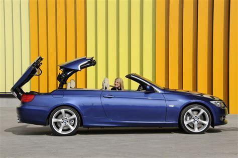 Bmw 1er Cabrio Hardtop Gebraucht by Welches Cabrio 246 Ffnet Sein Verdeck Am Schnellsten