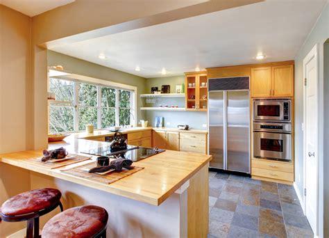 cocinas americanas con salon 191 qu 233 prefieres cocinas con barra americana o isla central