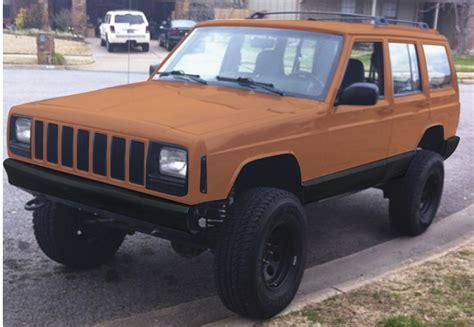 paint colors jeep paint color jeep forum