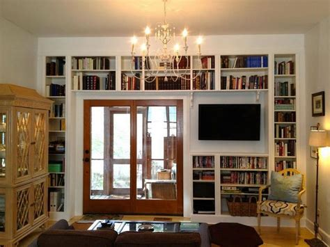 wall to ceiling bookshelves wall units astonishing in wall bookshelves built in bookshelves with desk diy built in wall