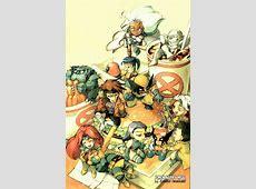 X-Babies (Team) - Comic Vine X Babies