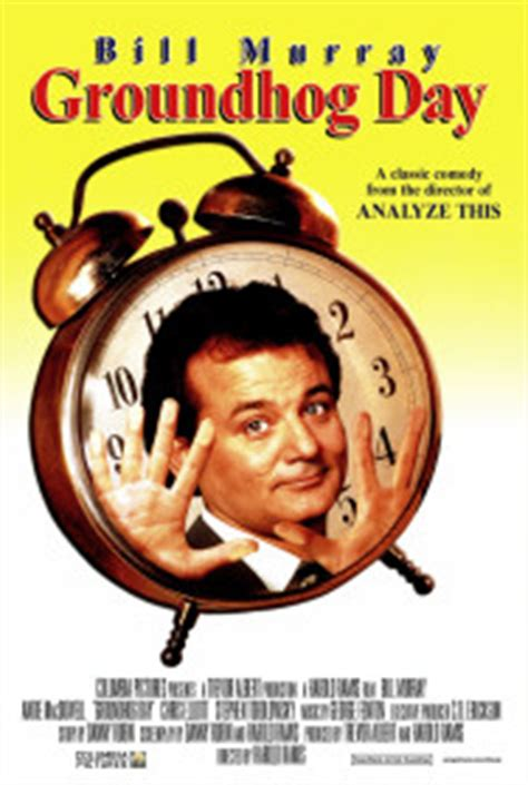groundhog day where filmed groundhog day critics up