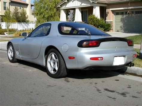 mazda rx 7 1998 mazda rx7 1998 review amazing pictures and images look
