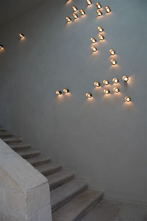 your own wall light 25 best ideas about modern lighting design on