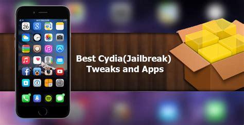 jailbreak best apps top jailbreak and cydia tweaks or apps for ios 10