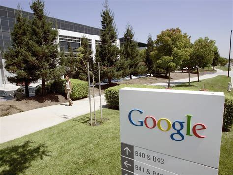 buy house in silicon valley google real estate silicon valley business insider