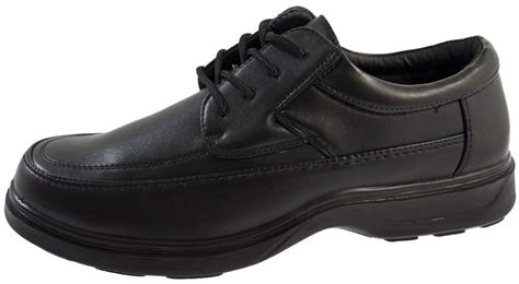 comfort sole shoes uk mens wide fitting comfort shoes formal flexible sole work