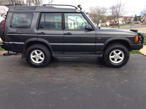 how to learn about cars 2001 land rover discovery series ii spare parts catalogs 2001 land rover discovery overview cargurus