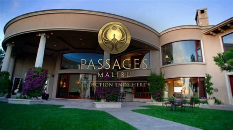 Passages Malibu Our Detox by Reviews Passages Malibu Cost