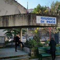 ufficio giudice di pace di napoli ufficio giudice di pace di sorrento tribunali via
