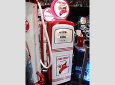 Addendum -Good looking 1950s Texaco Fire Chief Gasoline resto Insurance Auto Auctions