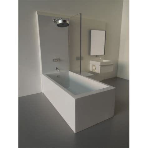 kohler bath shower combo modern dollhouse furniture m112 pods single vanity bath unit with tub shower and toilet by