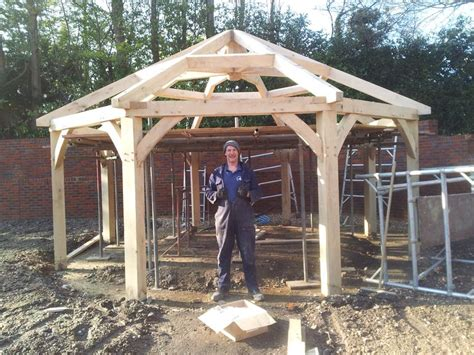 gazebo frames oak gazebo frame kit http gazebokings diy gazebo