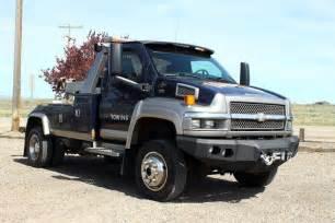 chevy kodiak towing capacity autos post