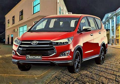 Murah Handfat Sct 413 Warna White harga promo toyota venturer 2018 dealer mobil baru toyota