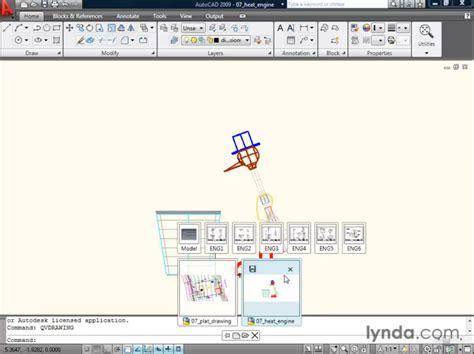 quick view layout autocad cad os novos recursos do autocad 2009 arquilog
