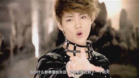 exo mv exo m quot history quot chinese ver mv exo m image 29623229