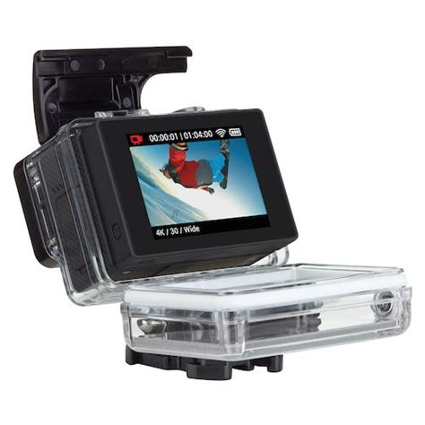 Gopro Lcd Touch V401 gopro lcd touch bacpac revzilla
