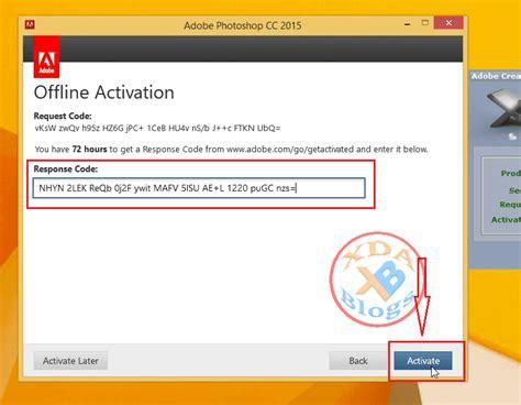 adobe premiere cs6 response code adobe offline activation response code generator