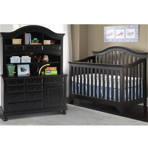 Crib Combo Set by Designer Baby Cribs When Only The Finest Boutique Crib