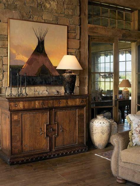 western home decor pinterest rustic decor bruce kading interior design home for