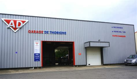 garage de thorign 233 ad garage automobile m 233 canique