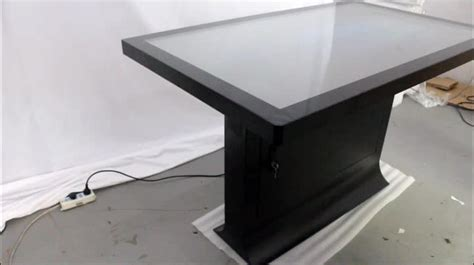 Touch Screen Conference Table Multimedia Touchscreen Information Touch Screen Conference Table Buy Multi Touch Screen Table
